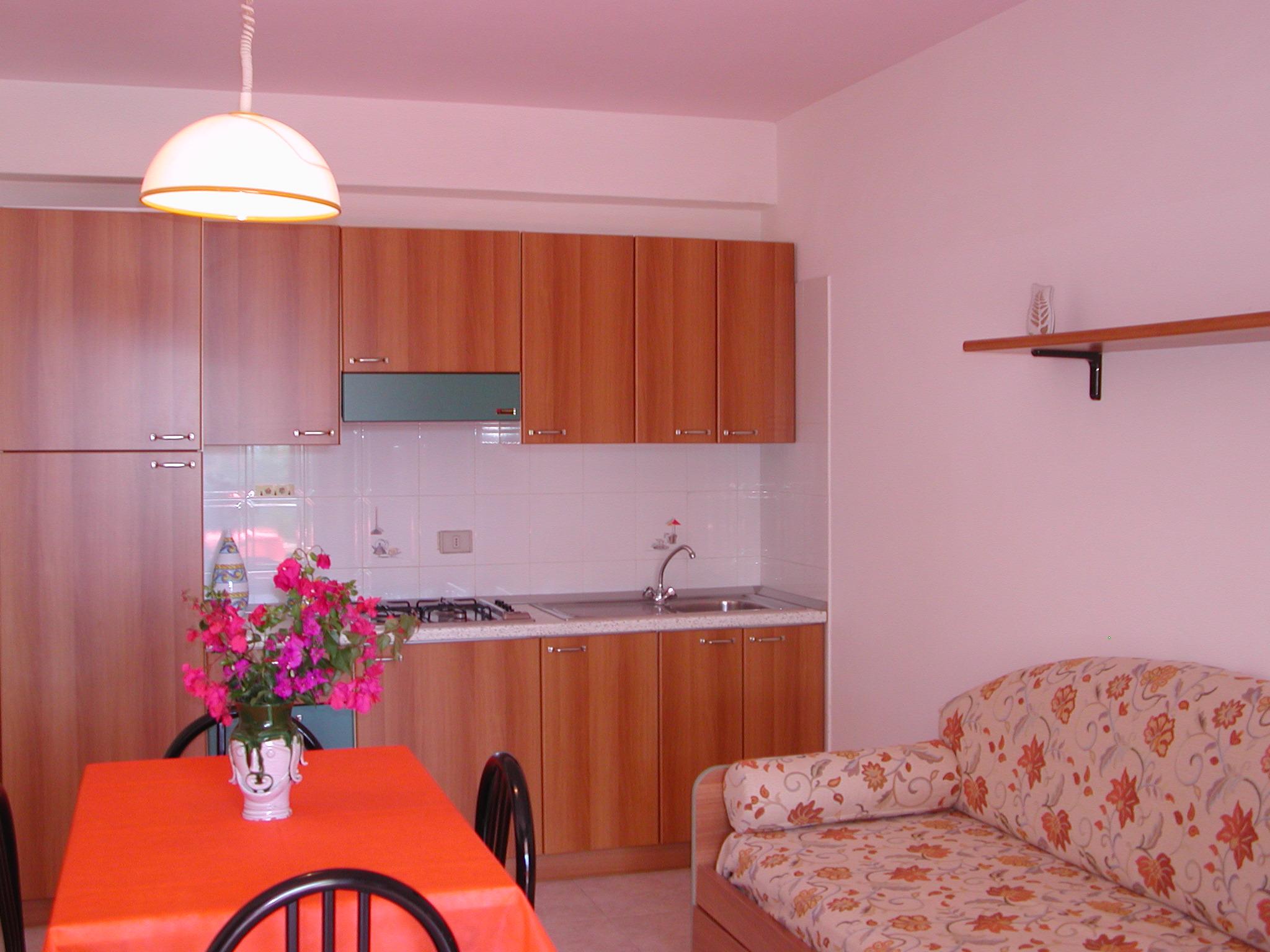 Affitto appartamenti arredati per vacanze al mare a for Affitti appartamenti non arredati