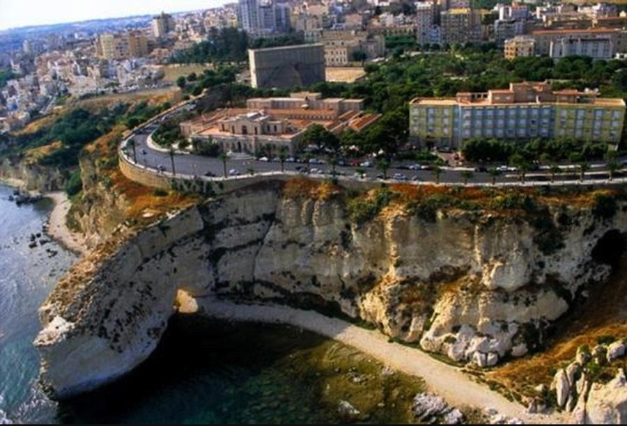Sciacca sicilia meridionale casa vacanze mare in residence for Affitti palermo arredati